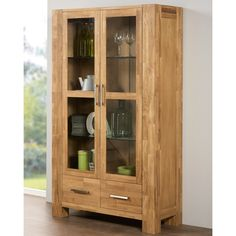 w scheschrank royal oak 3 t rig eiche ge lt h lzer. Black Bedroom Furniture Sets. Home Design Ideas