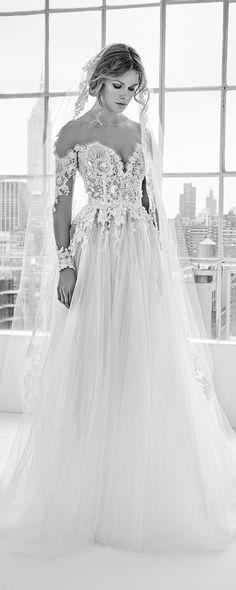 Zuhair Murad Wedding Dresses 2018