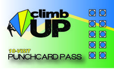 10-Visit Punchcard Pass