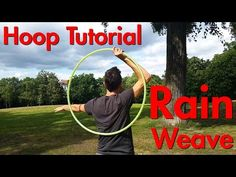 Rain Weave tutorial- Wheels and Weaves Pt. 2 - YouTube