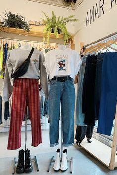 Curvy Fashion, 90s Fashion, Love Fashion, Fashion Outfits, Office Fashion, Street Fashion, Fall Fashion, Fashion Trends, Street Style Store