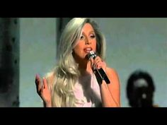 Lady Gaga performance Sound of Music Tribute for Julie Andrews - The Osc...