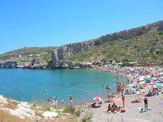 Παραλίες σε απόσταση μίας ώρας από την Αθήνα