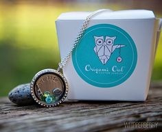 Host a Jewelry Bar or Facebook Party! Contact me for details...www.pinkhearts.origamiowl.com