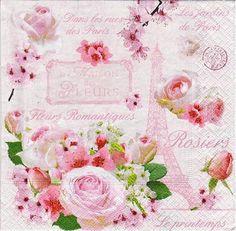 Eifelovka s ružami