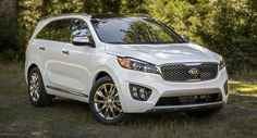2016 Kia Sorento SXL -- Confused about what to buy? Call 1-800-CAR-SHOW for a Product Specialists who will help you for FREE. 300 models to choose from: Coupes, Sedans, Station Wagons, Minivans, Crossovers, SUVs, Pickup Trucks