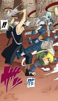 Naruto Uzumaki, Wallpaper Naruto Shippuden, Naruto Shippuden Anime, Kakashi Hatake, Boruto, Best Naruto Wallpapers, Cool Anime Wallpapers, Animes Wallpapers, Kid Kakashi