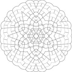 """Broken Glass"" a free printable coloring page from mondaymandala.com. Print from this page. https://mondaymandala.com/m/broken-glass?utm_campaign=sendible-all&utm_medium=social&utm_source=sendible&utm_content=broken-glass"