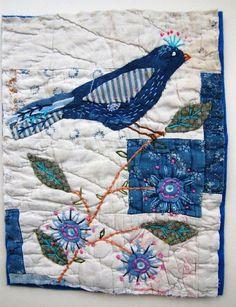 Thread and Thrift: Mandy Pattullo