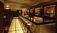 Rottet Studio - Projects - Henry, A Liquor Bar: New York, NY