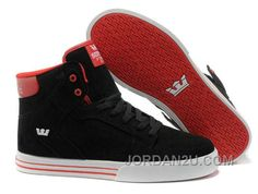 http://www.jordan2u.com/new-arrival-new-supra-vaider-black-red-white-mens-shoes.html NEW ARRIVAL NEW SUPRA VAIDER BLACK RED WHITE MEN'S SHOES Only 55.51€ , Free Shipping!