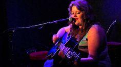 Becky Jerams - Weird Nerdy Crush (Live at The Cellars)