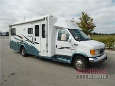 Used 2005 Itasca Cambria 26A Motor Home Class C at General RV | Huntley, IL | #117440