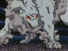 sesshomaru (a dog demon) | Red Riding Hood Refs | Pinterest ...