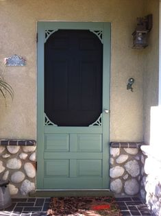 Coppa Woodworking Wood Screen Doors And Wood Storm Doors