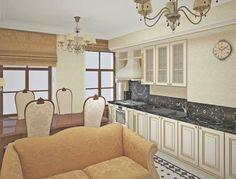 Квартира в Классике. #inscalestudio #inscale #interiordesign #designstudio #interior #design #kitchen #luxuryinterior #luxury / дизайн кухни / классическая кухня / дизайн квартиры / дизайн интерьера / красивые квартиры / дизайнер интерьера / архитектурная студия / дизайн квартир в петербурге / кухня-гостиная /