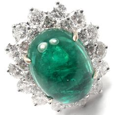 What a great find! Rare! Authentic C... just added to our store! Must have! Get it here! http://fortrove.com/products/rare-authentic-craig-drake-18k-white-gold-diamond-large-emerald-cocktail-ring?utm_campaign=social_autopilot&utm_source=pin&utm_medium=pin #MakeAnOffer