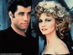 Lift your spirits - slap on Grease: Film tops poll of favourite ...