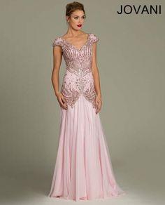 Jovani Evening Dress 2857 GORGEOUS!