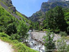 Un país para recorrérselo: Ruta del Cares, León-Asturias