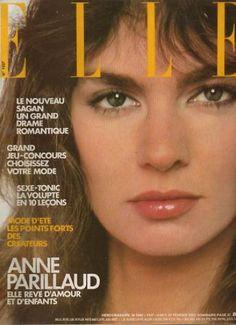 anne parillaud Drame Romantique, Elle Magazine, Actresses, Movie Posters, Movies, Star, Anne Parillaud, Artists, Female Actresses