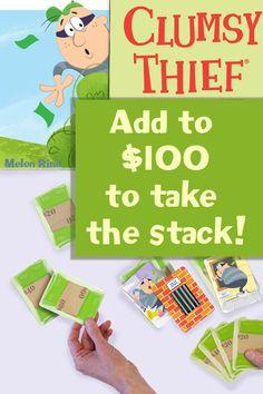 Fun Math-Card Game that Kids Love