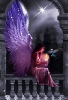 Fantasy Art Women, Beautiful Fantasy Art, Beautiful Gif, Fantasy Girl, Beautiful Angels Pictures, Cute Love Images, Angel Pictures, Beau Gif, Angel Warrior