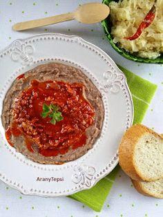 AranyTepsi: Törtpaszuly Meatloaf, Fish, Ethnic Recipes, Foods, Food Food, Food Items, Pisces