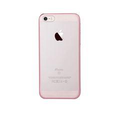 Comma Brightness Case - тънък поликарбонатов кейс за iPhone SE, iPhone 5S, iPhone 5 (розово злато): • Производител: Comma •… www.Sim.bg