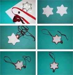 diaforetiko.gr : 31 Πρωτότυπες Κατασκευές για τα Χριστούγεννα... με το μάτι!!!