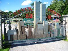 9-11 Memorial Gate