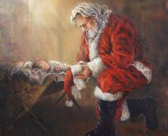 شاومبرا : Querido Papai Noel...