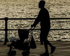 Daddy Track: The Case for Paternity Leave - Atlantic Mobile