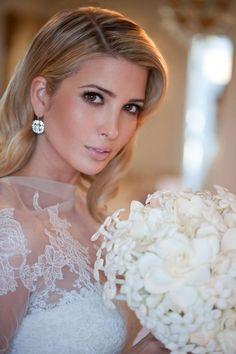 Images ivanka trump wedding dress