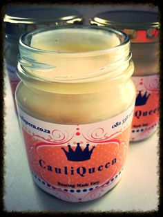 CauliQueen - Collection / Delivery Candle Jars, Candles, Make It Simple, Delivery, Easy, Collection, Products, Candy, Candle Sticks