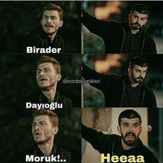 Sjsjsjdjdj 😂😂😂 Comedy Pictures, Turkish Actors, Lol, Quotes, Movie Posters, Fictional Characters, Turkey Country, Jokes, Funny