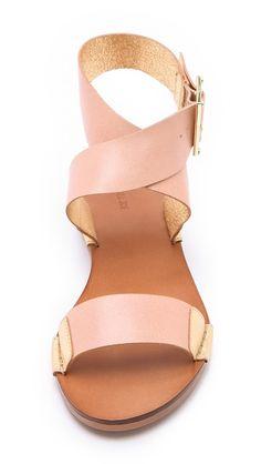 Rachel Zoe Scarlett Sandals  #sandals #summerstyle #rachelzoe