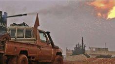 تنظيم الدولة يضيق الخناق على قوات الأسد في دير الزور