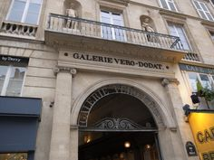 "shop of ""il bisonte""  I love it:)"