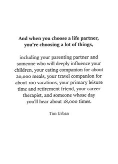 Partner In Life Quotes - Heiraten Now Quotes, Words Quotes, Wise Words, Quotes To Live By, Life Quotes, Marry Me Quotes, Marry Best Friend Quote, Why Wait Quotes, Wisdom Quotes