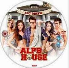 At-9:13 PM- COM:1[18 ] Alpha House (2014) BluRay 480p x264 350MB 18th, Places, Movies, House, Films, Home, Cinema, Movie, Film