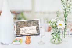 A Colourful DIY Wedding: Rhian & Toan