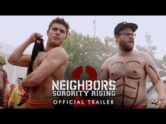Neighbors 2 - Official Trailer (HD) ➡⬇ http://viralusa20.com/neighbors-2-official-trailer-hd/ #newadsense20