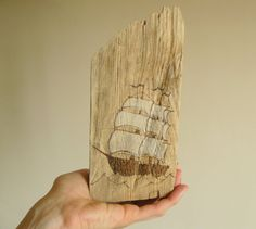 Driftwood beach decor driftwood ornament driftwood by BalticWoods