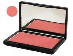 3. Sleek Rose Gold Blush
