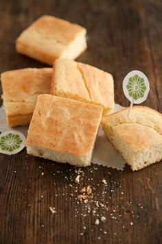 Southern Cornbread Recipe — Pauladeen.com. Tastes just like the cornbread I grew up on. My go-to cornbread recipe.