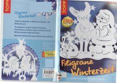 Filigrane Winterzeit. Обсуждение на LiveInternet - Российский Сервис Онлайн-Дневников