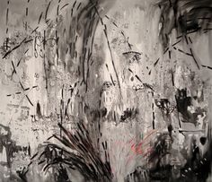 """""""LOVE"""", 2014-2016 Acryl auf Leinwand, 190 x 220 cm Painting, Collection, Canvas, Paintings, Draw, Drawings"""