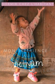 Mon expérience au Vietnam: dormir chez l'habitant et ma rencontre avec Chan et la communauté Hmong. Dans le nord du Vietnam, dans la région de Sapa, vivent encore de nombreuses minorités ethniques dont les Hmong. Un mode de vie à découvrir #Vietnam #voyage