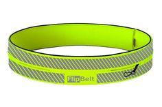 RunningBelt Reflective PT Belt